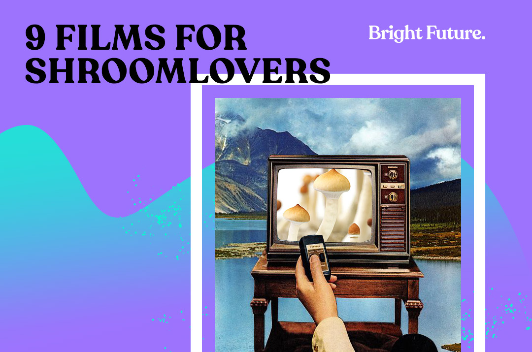 9 of the Best Films, Documentaries & Videos for Shroom Lovers