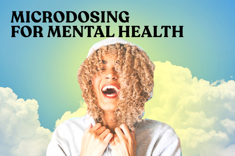 Read more about the article The Real Truth Behind Microdosing for Mental Health