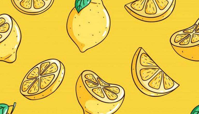 this is a drawing of lemons for Lemon Tek tips